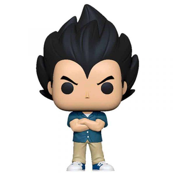 Figura POP Dragon Ball Super Vegeta serie 4