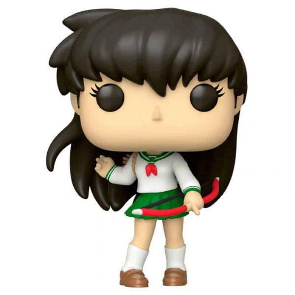Figura POP Inuyasha Kagome Higurashi