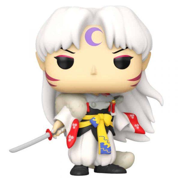 Figura POP Inuyasha Sesshomaru