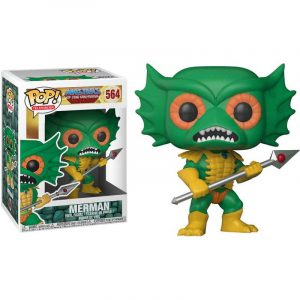 Funko Pop! Mer-Man [Masters of the Universe]