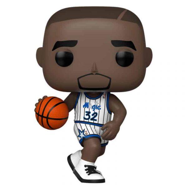 Figura POP NBA Legends Shaquille O Neal Magic Home