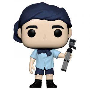 Funko Pop! Michael as Survivor [The Office]
