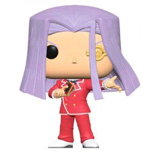 Funko Pop! Maximillion Pegasus [Yu-Gi-Oh]