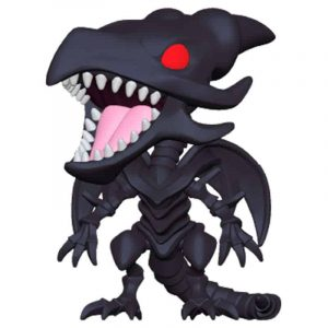Funko Pop! Red-Eyes Black Dragon [Yu-Gi-Oh]