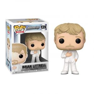 Funko Pop! Brian Littrell [Backstreet Boys]