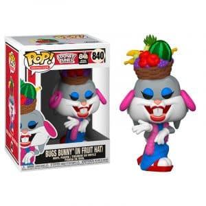 Funko Pop! Bugs Bunny (in Fruit Hat) [Bugs 80th]