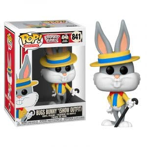 Funko Pop! Bugs Bunny (Show Outfit) [Bugs 80th]