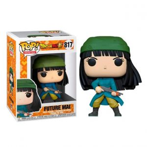 Funko Pop! Future Mai (Dragon Ball Super)