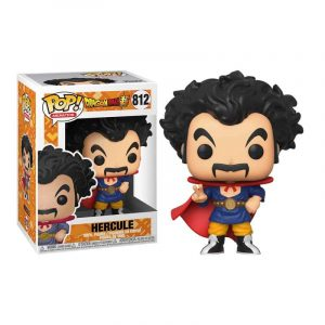 Funko Pop! Hercule (Dragon Ball Super)