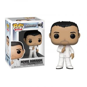 Funko Pop! Howie Dorough [Backstreet Boys]