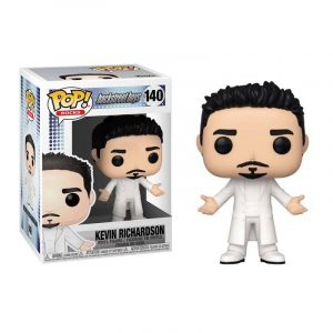 Funko Pop! Kevin Richardson [Backstreet Boys]