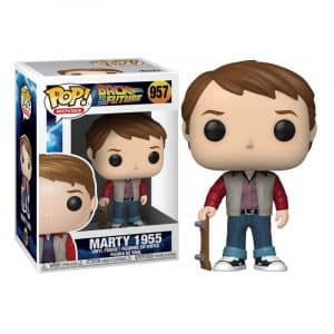 Funko Pop! Marty 1955 [Regreso al futuro]