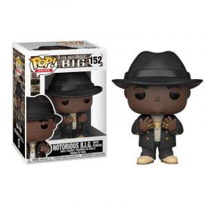 Funko Pop! Biggie Notorious B.I.G.