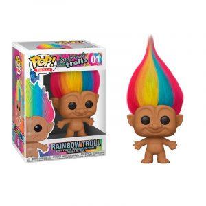 Funko Pop! Rainbow Troll [Trolls]