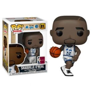 Funko Pop! Shaquille O'Neal (NBA Legends)