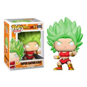 Funko Pop! Super Saiyan Kale (Dragon Ball Super)