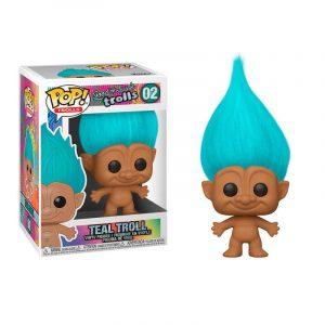Funko Pop! Teal Troll [Trolls]