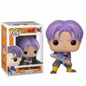 Funko Pop! Trunks [Dragon Ball Z]