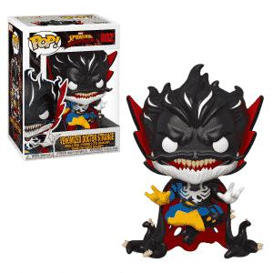 Funko Pop! Venomized Doctor Strange (Venom)