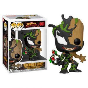 Funko Pop! Venomized Groot [Venom]