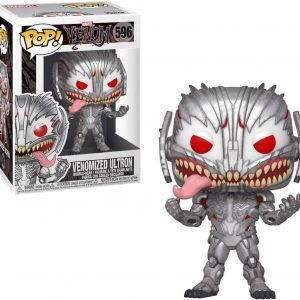 Funko Pop! Venomized Ultron (Venom)