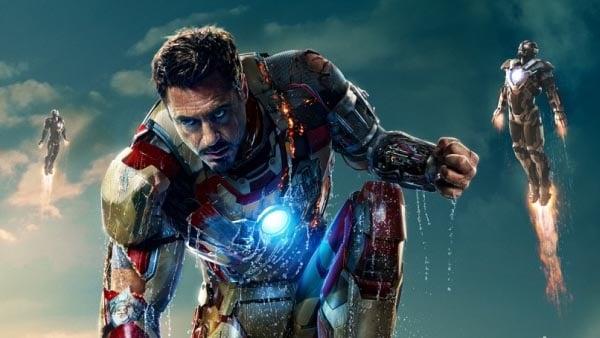 Iron Man 3 - 2013