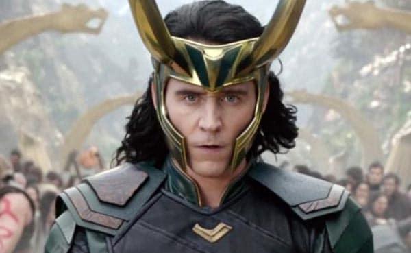 Loki - 2021