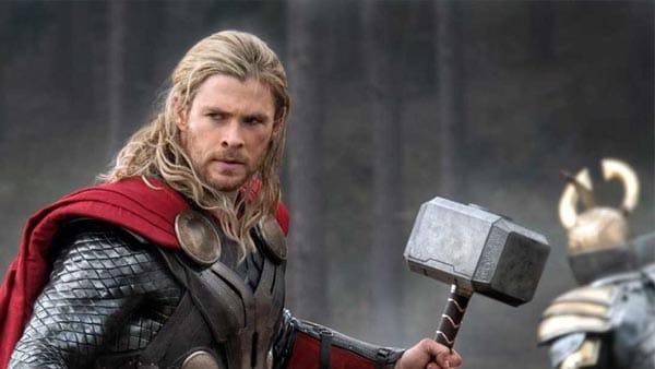 Thor - 2011