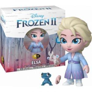Figura Funko 5 Star Elsa (Frozen 2)