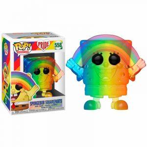 Funko Pop! Spongebob Rainbow [Pride 2020]