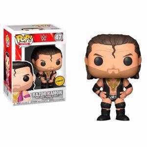 Funko Pop! Razor Ramon Chase [WWE]
