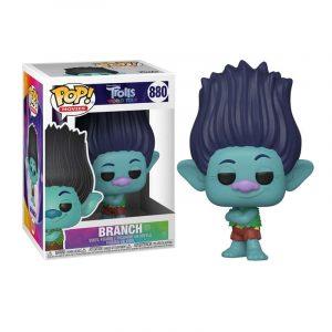 Funko Pop! Branch [Trolls]