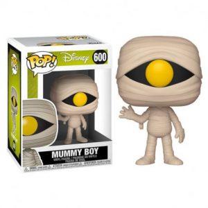 Funko Pop! Mummy Boy (Pesadilla Antes de Navidad)