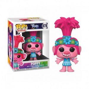 Funko Pop! Poppy [Trolls]