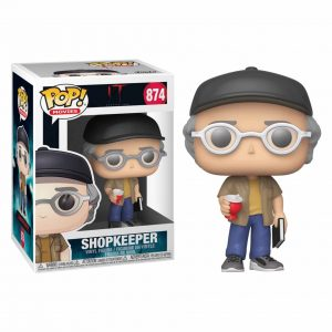 Funko Pop! ShopKeeper (IT 2)