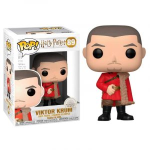 Funko Pop! Viktor Krum (Yule Ball) [Harry Potter]