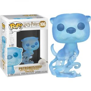 Funko Pop! Patronus Hermione Granger (Harry Potter)