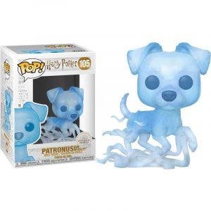 Funko Pop! Patronus Ron Weasley [Harry Potter]