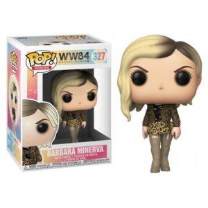 Funko Pop! Barbara Minerva (Wonder Woman)
