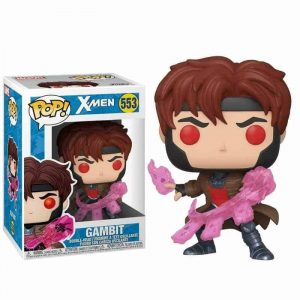 Funko Pop! Gambit (X-Men)