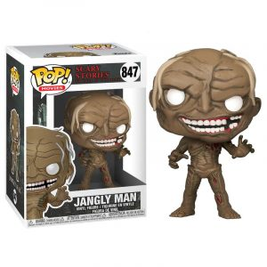 Funko Pop! Jangly Man [Scary Stories]