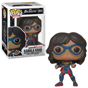 Funko Pop! Kamala Khan [Avengers]