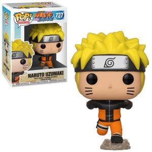 Funko Pop! Naruto Uzumaki [Naruto]