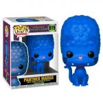 Funko Pop! Panther Marge [Los Simpsons]