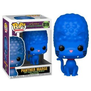 Funko Pop! Panther Marge (Los Simpsons)
