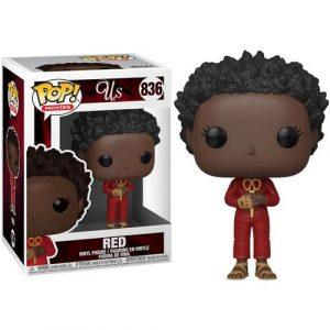Funko Pop! Red [Nosotros]