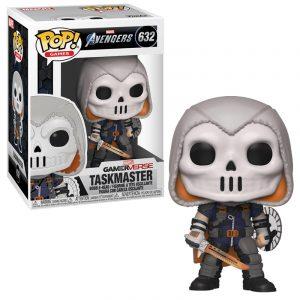 Funko Pop! Taskmaster [Avengers]