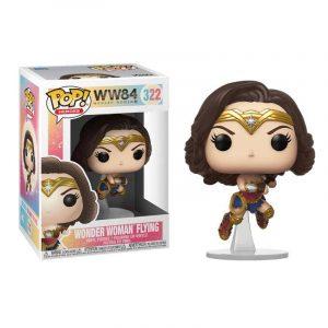 Funko Pop! Wonder Woman Flying (Wonder Woman)