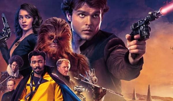 Orden para ver las Películas de Star Wars: Estreno & Cronología (Actualizado en 2020) 3