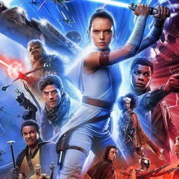 Orden para ver las películas de Star Wars